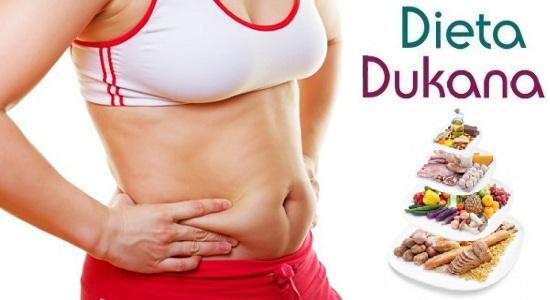 Dieta Dukana zasady