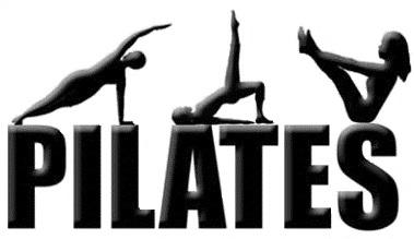 pilates efekty