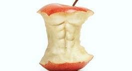 dieta na sześciopak