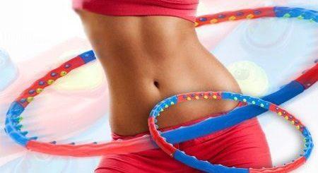 Jak schudnąć z ud hula hop w 2 tygodnie