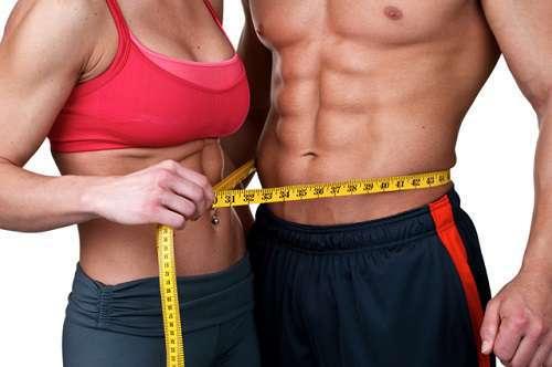 jak spalić tłuszcz z brzucha