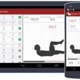 aplikacja do ćwiczeń