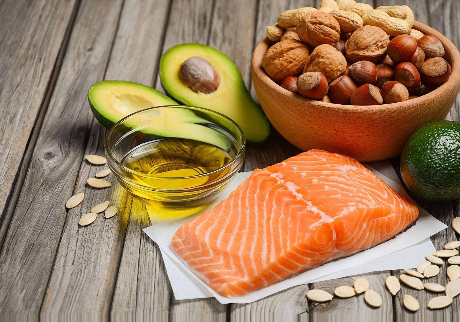 dieta ketogenna dieta tłuszczowa